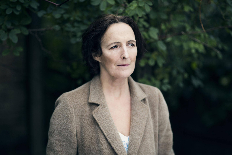Fiona Shaw - Helen Maybanks