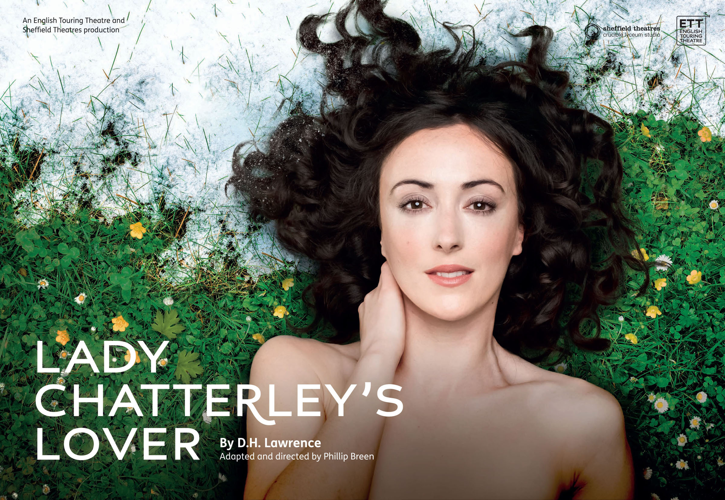 Lady Chatterley S Lover Helen Maybanks