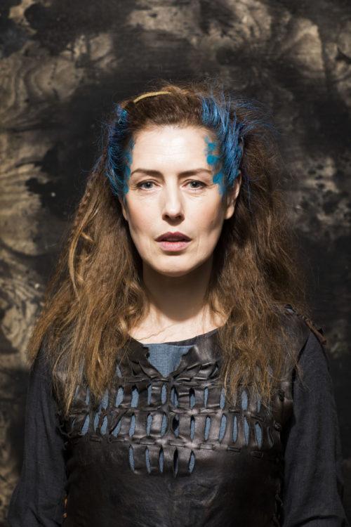Gina McKee as Boudica