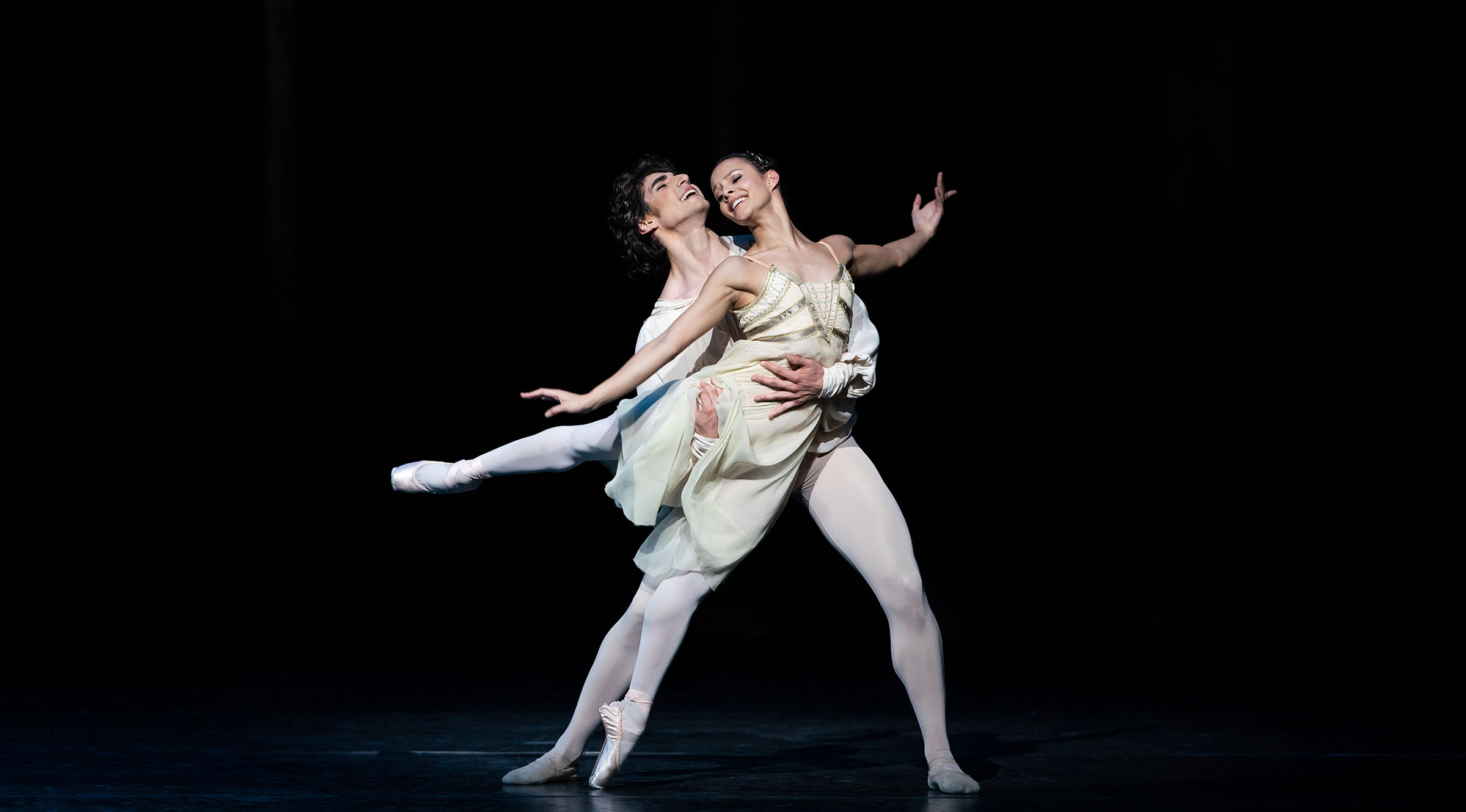 The Royal Ballet's Romeo and Juliet