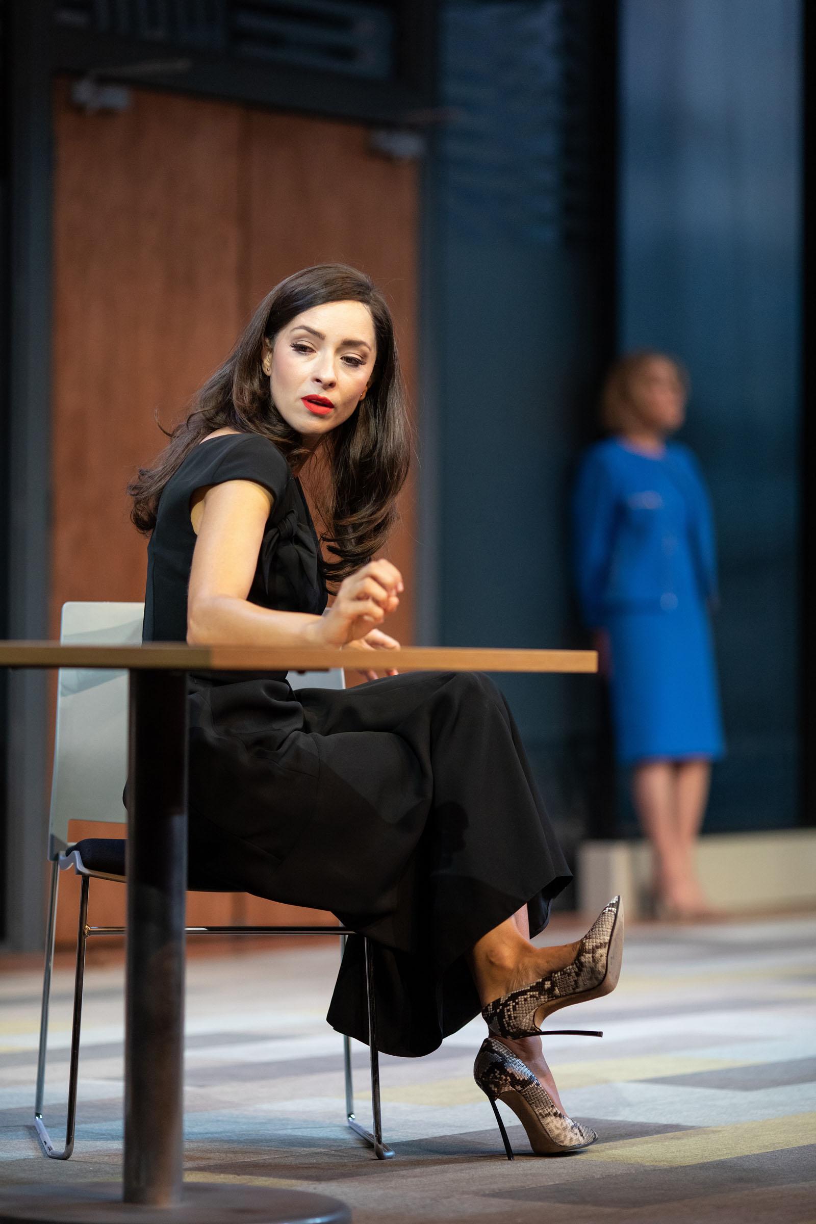 Zrinka Cvitešić as Sophia