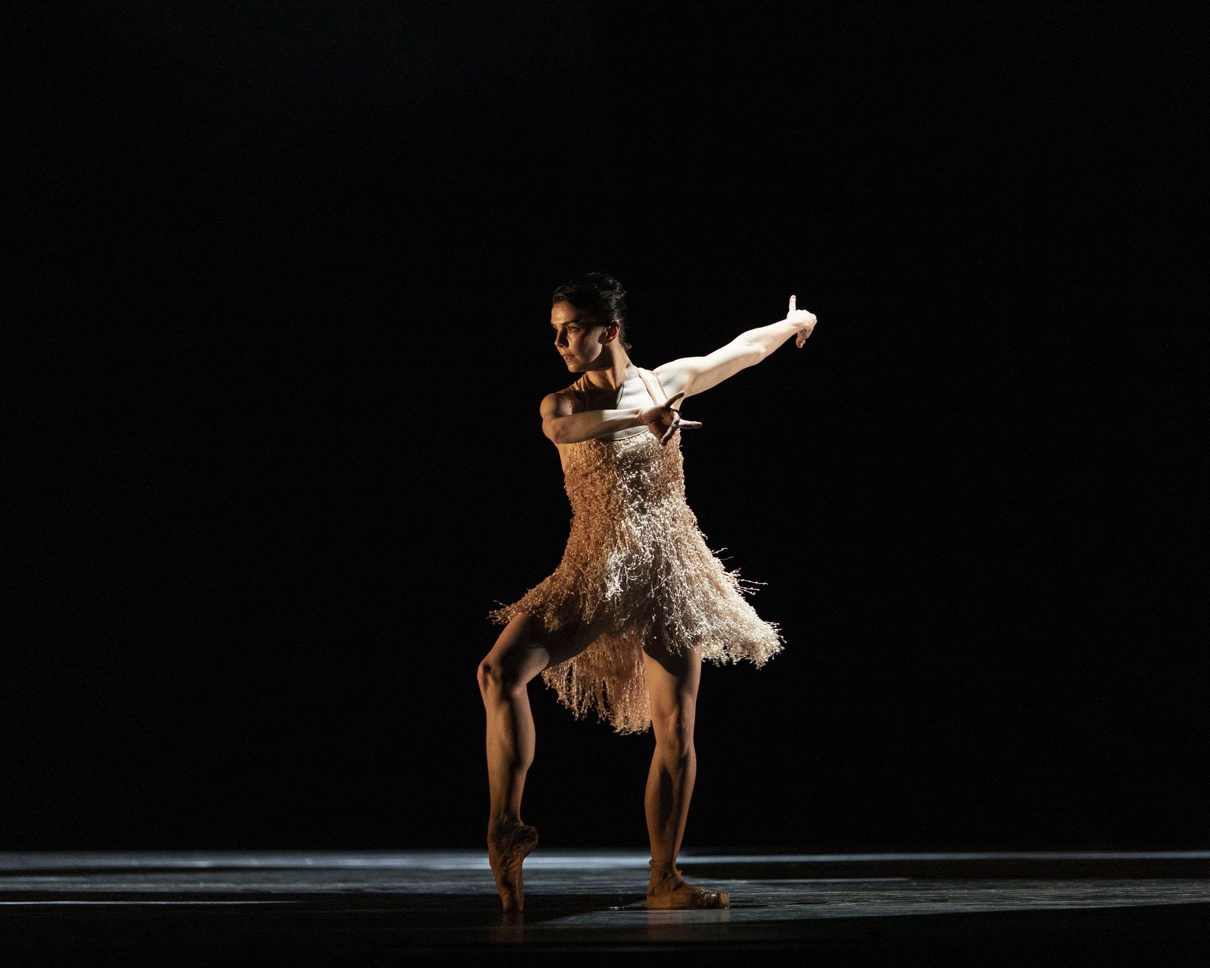 Natalia Osipova, Principal of The Royal Ballet